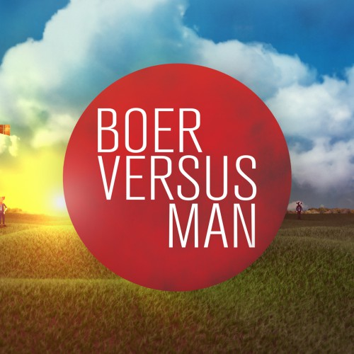 YFM Brabant – Boer vs Man – Opening Titles