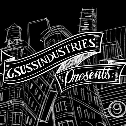 Gsus – Interactive Bike Ride – Montage