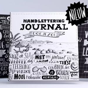 RTL – Handlettering Doe Je Zo Leaderpakket + Commercial