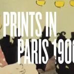 Van Gogh Museum – Prints in Paris Expositie Animatie
