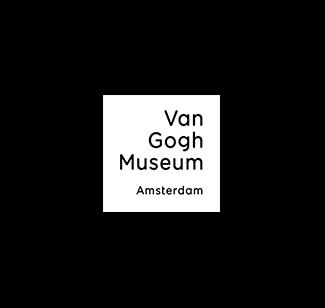 Logo van Gogh Museum