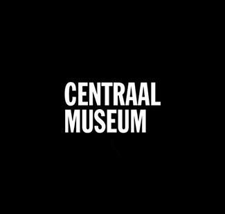 Logo Centraal Museum